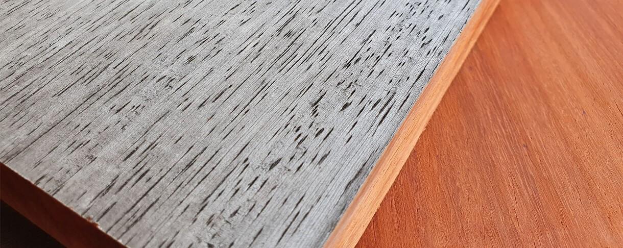 Padoek is een tropische houtsoort die u bij ons kan kopen